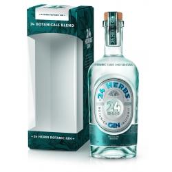 Gin 24 Herbs  0,7