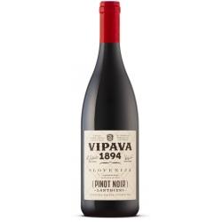 Vipava Lanthieri Pinot Noir
