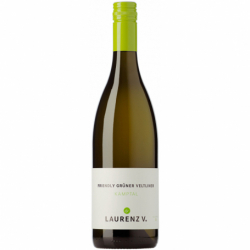 Friendly Gruner Veltliner