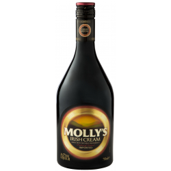 Mollys Irish Cream 0,7