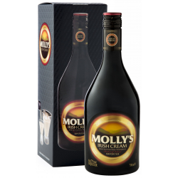 Mollys Irish Cream 0,7 GIFT...