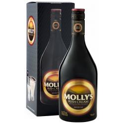 Mollys Irish Cream 0,7 GIFT...