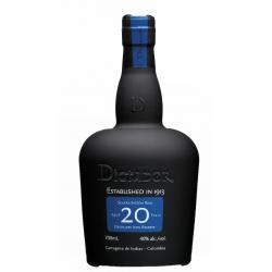 Rum Dictador 20 YO 0,7