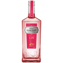 Gin Strawberry Rose Dargent...