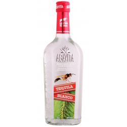 Tequila Agavita Blanco 0,7