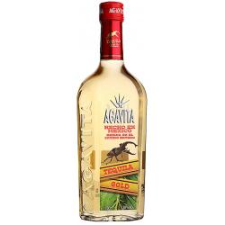 Tequila Agavita Gold 0,7