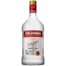 Stolichnaya Premium Vodka 1,75