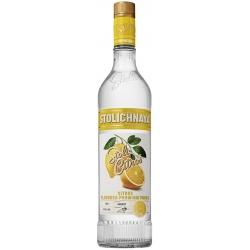 Stolichnaya Citrus Vodka 0,7