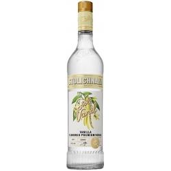 Stolichnaya Vanilla Vodka 0,7