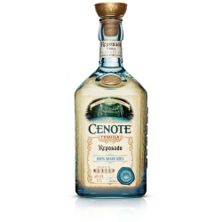 Tequila Cenote Reposado 0,7