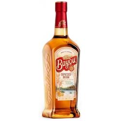 Rum Bayou Spiced 0,7