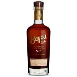 Rum Bayou XO Mardi Gras 0,7