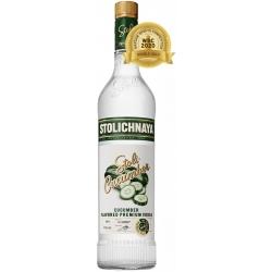 Stolichnaya Cucumber Vodka 0,7