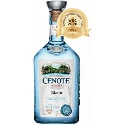Tequila Cenote Blanco 0,7