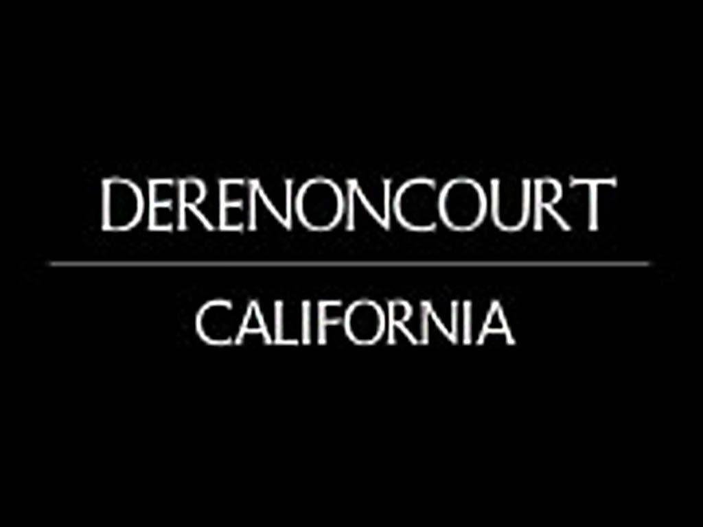 Derenoncourt